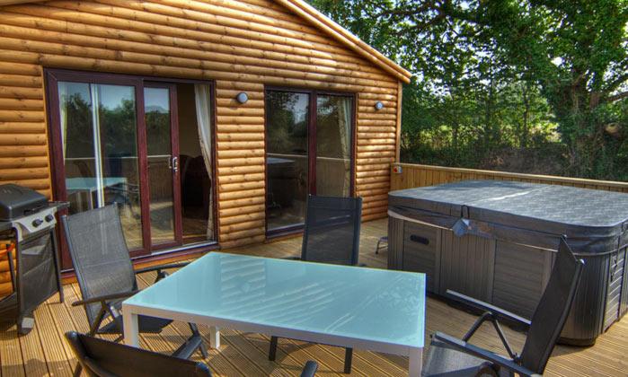 Terrific North Devon Self Catering Lodges Barnstaple Bb Download Free Architecture Designs Jebrpmadebymaigaardcom
