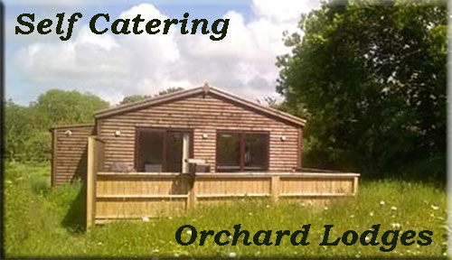 Orchard Lodges