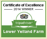 Find Lower Yelland Farm on Trip Advisor